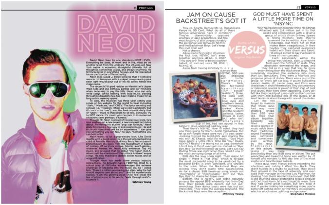 David-Neon-Versus
