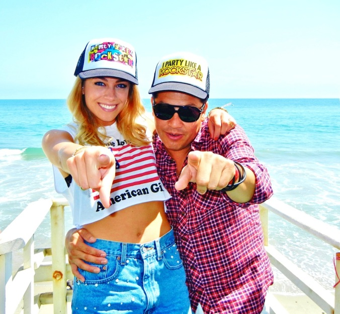 Whitney-Young-Rockstar-4th-Of-July-Party-Photo-Shoot-4