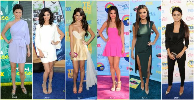 Selena-TCA
