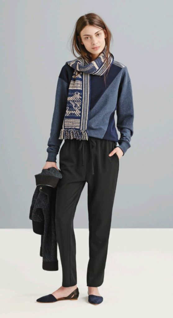Whitney-Young-Looks-That-Will-Make-You-Excited-About-Fall-2014-4