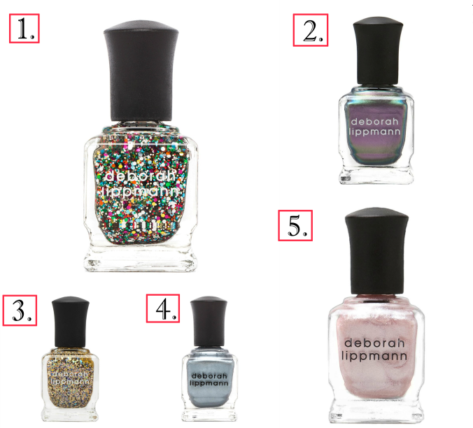 Recycled-Novelty-Haute-Holiday-Gifts-For-Girls-Deborah-Lippmann-Nail-Lacquer-Polish-by-Whitney-Leigh-Young